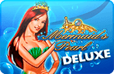 Аппараты Mermaid's Pearl Deluxe