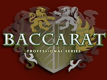 Играть в автомат Baccarat Pro Series Table Game