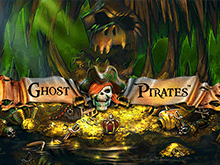 Ghost Pirates - играйте бесплатно