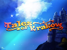 Tales Of Krakow – играть в аппараты Вулкан